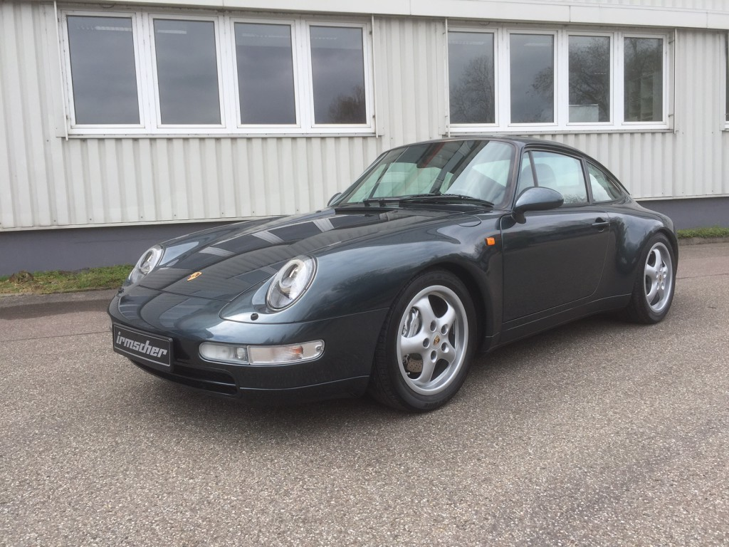 Porsche_Carrera_993_Front_1