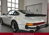 Porsche Turbo 930 Heck